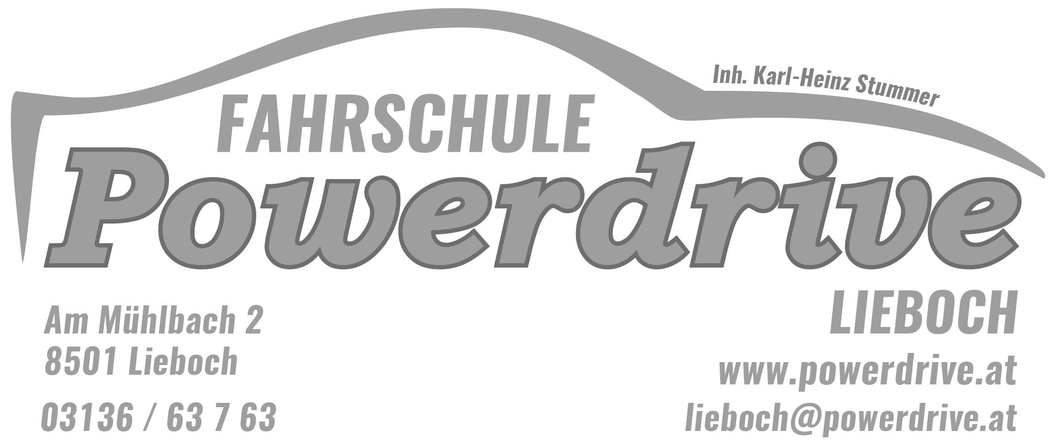 Fahrschule Powerdrive Lieboch