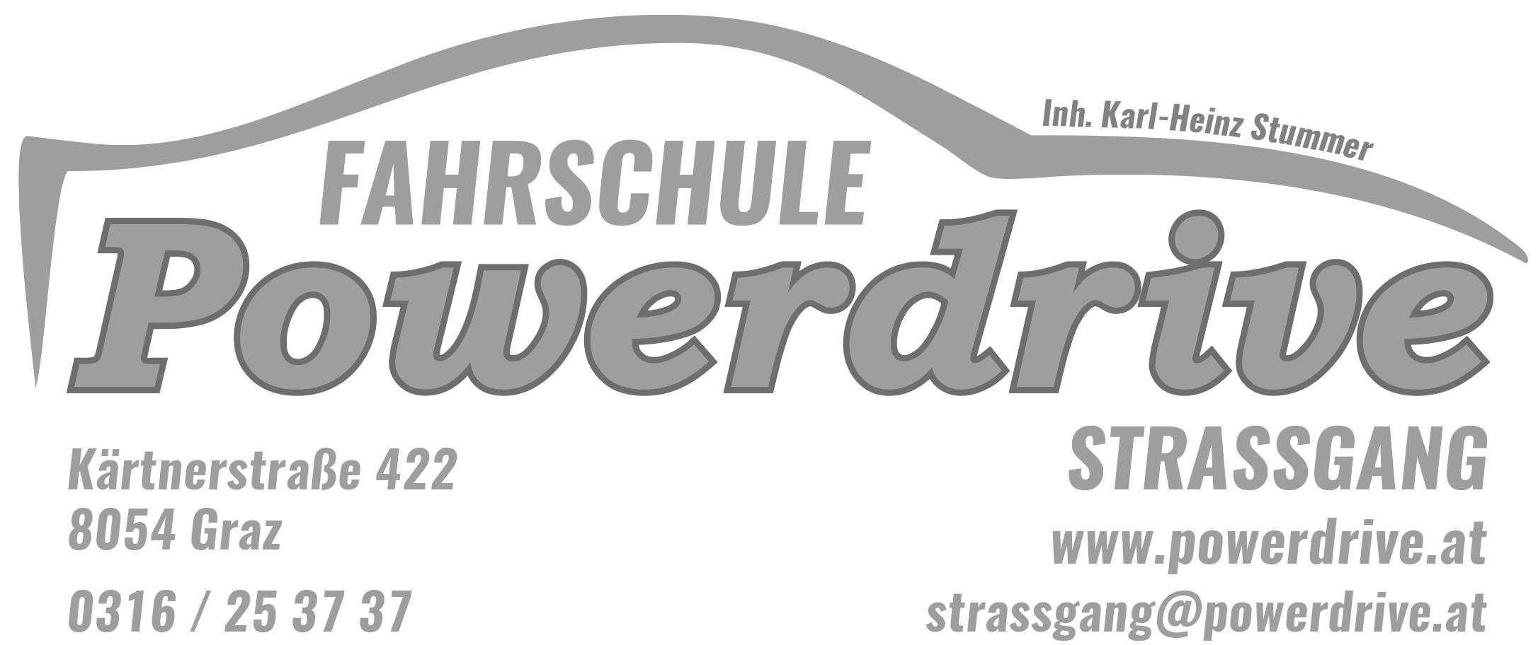 Fahrschule Powerdrive Strassgang